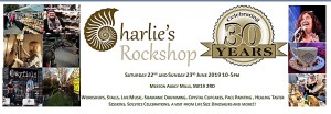 Charlie's Rockshop 30 years Celebration Weekend!