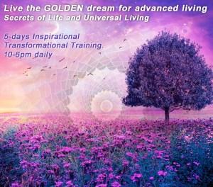 Universal Living - Be spiritually Streetwise