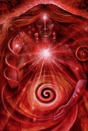 Reclaiming the Divine Feminine Within