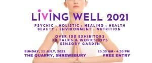 LivingWell 2021