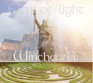 Sacred City Tour - Winchester City of Light