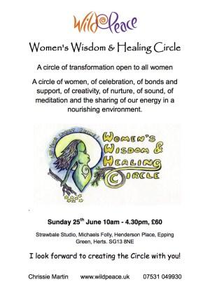 Women's Wisdom & Healing Circle