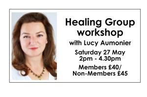 Healing Group workshop