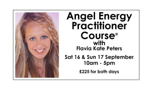 Angel Energy Practitioner Course®