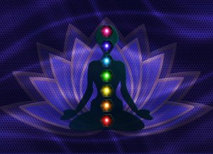 Expanded Chakras