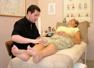 Psychic Surgery: One to one appointments with Gary Mannion
