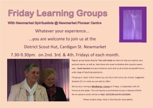 Friday Learning Group