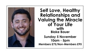 Self-Love, Healthy Relationships and Valuing the Miracle of Your Life