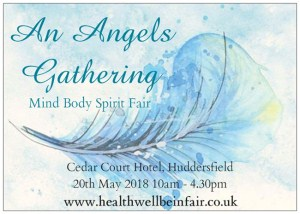 An Angels Gathering MBS Fair