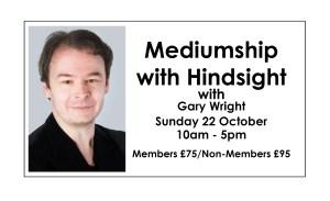 Mediumship with Hindsight