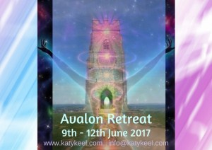 Soul Healing in Avalon Retreat