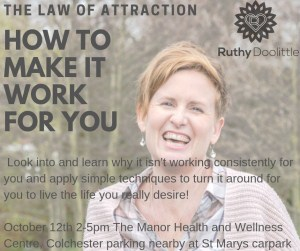 Law of Attraction and how to make it work for you