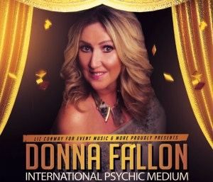 Donna Fallon: Messages From Heaven