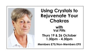 Using Crystals to Rejuvenate Your Chakras