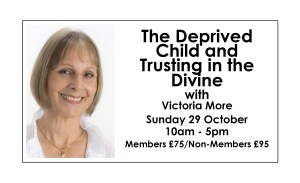 The Deprived Child and Trusting in the Divine Visiting us from the USA