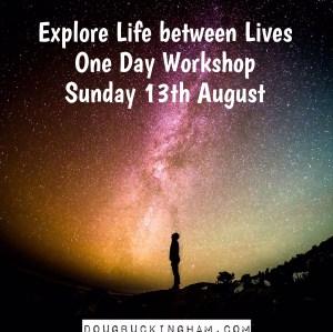 Explore Life Between Lives