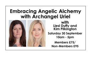 Embracing Angelic Alchemy with Archangel Uriel