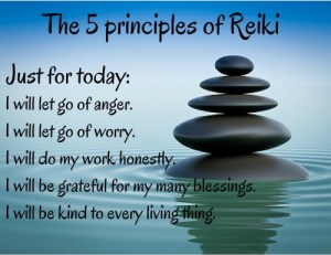 Reiki 2 Attunement and Qualification Course