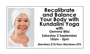 Recalibrate and Balance Your Body with Kundalini Yoga