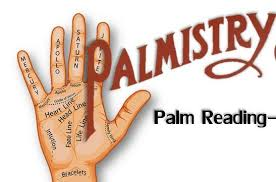 Palmistry Course (online, date optional)