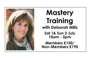 Mastery Training
