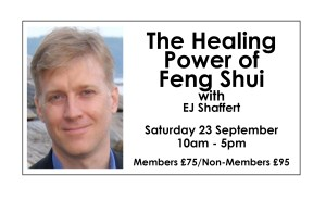 The Healing Power of Feng Shui