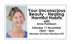 Your Unconscious Beauty - Healing Harmful Habits