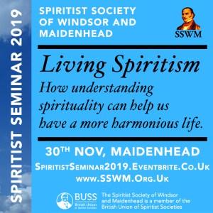 Spiritist Seminar 2019: Living Spiritism