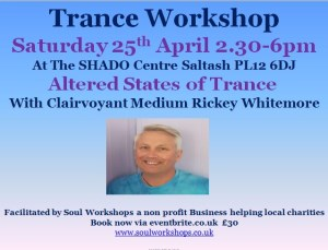 Trance Workshop
