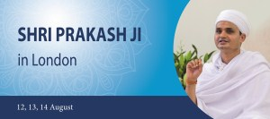 Meet Spiritual Master Shri Prakash Ji