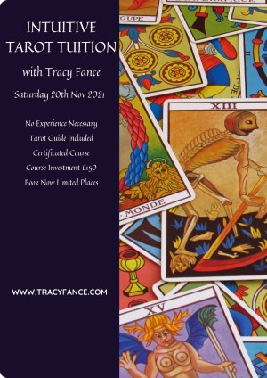 Learn to Read The Tarot Intuitively