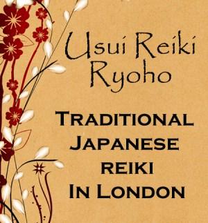 Usui Reiki Certified Course