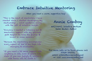 Embrace Intuitive Mentoring
