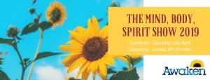 Cwmbran Spring Mind, Body, Spirit Show