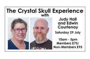 The Crystal Skull Experience