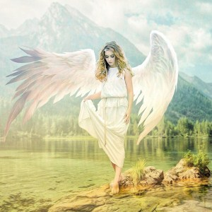 Free ONLINE Angel Healing Course (includes recognized accredited certificate)