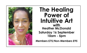 The Healing Power of Intuitive Art