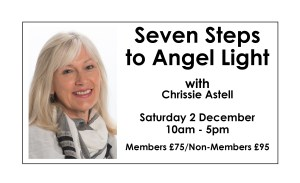 Seven Steps Into Angel Light