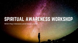 Spiritual Awareness Workshop