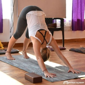 200 hour yoga teacher training course in Rishikesh, India
