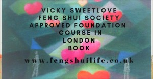 Feng Shui Foundation Course approved by the Feng Shui Society