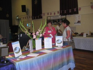 Rainbow's End Holistic Wellbeing and Natural Crafts Festival
