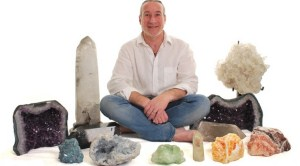 A Lemurian Crystal Workshop with Philip Permutt