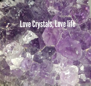 Interactive crystal well being workshop for kids