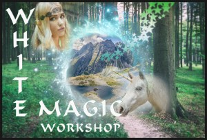 Elf & Angelic White Magic Workshop