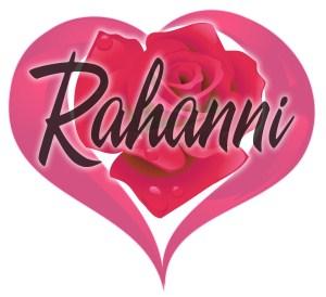 Rahanni Celestial Healing Practitioner