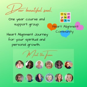 Mind Body Soul Heart Alignment Journey