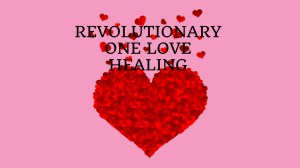 ONE Love - Diamond Inguz LiGHt Healing
