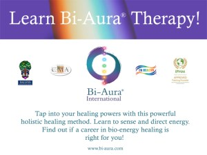 Bi-Aura Therapy Introductory Experience