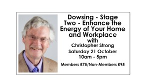 Dowsing - Stage Two - Enhance the Energy of Your Home and Workplace